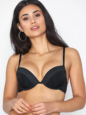Calvin Klein Underwear Push Up Plunge