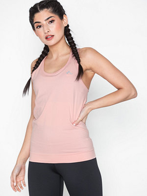 Only Play onpCHRISTINA Seamless Sl Top - Opus Silver Pink