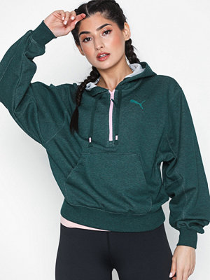 Puma Feel It Cover Up Green