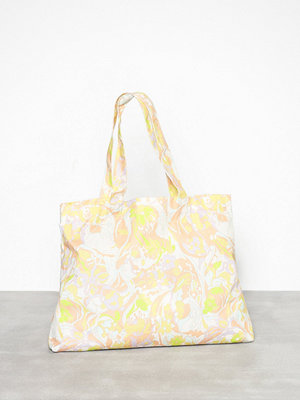 Samsøe & Samsøe Canvas Shopper Aop