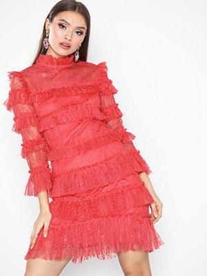 Festklänningar - By Malina Carmine mini dress