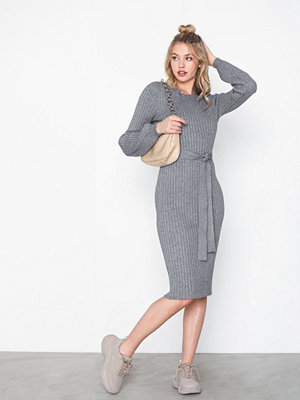 Vero Moda Vmsvea Ls O-Neck Dress