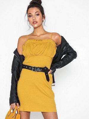 Glamorous Knot Strap Dress