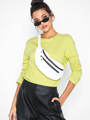 NLY Trend Fierce LS Top Lime