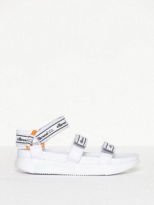 Sandaler & sandaletter - Ellesse El Denso White