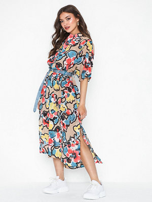 Hope Billow Dress