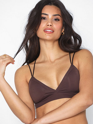 Magic Dream Bralette Chocolate
