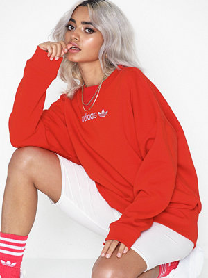 Adidas Originals Coeeze Sweat Röd