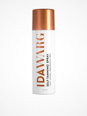 Solning - Ida Warg Face And Body Spray