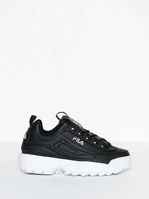 Fila Disruptor Low Svart