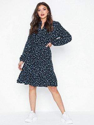 MOSS Copenhagen Rayne LS Dress AOP