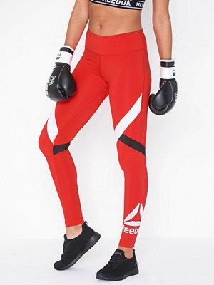 Sportkläder - Reebok Performance Wor Big Delta Tight