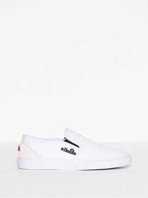 Sneakers & streetskor - Ellesse El Prazzo White