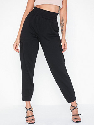 Missguided byxor Loopback Cargo Jogger