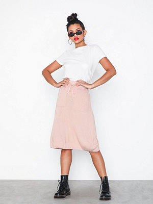 NLY Trend Detailed Knit Skirt