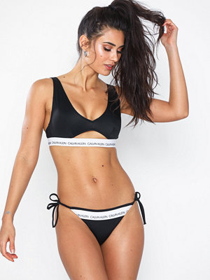 Bikini - Calvin Klein Underwear String Side Tie Bikini