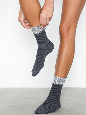 Strumpor - NLY Lingerie Glam Up Socks