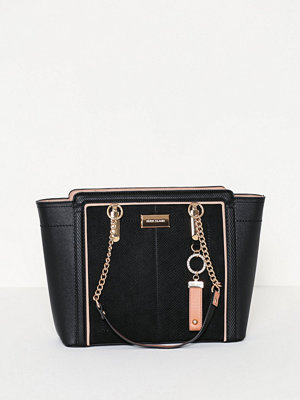 River Island Winged Tote