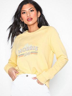 Morris Siena Sweatshirt
