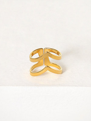 WOS Vanessa Ring