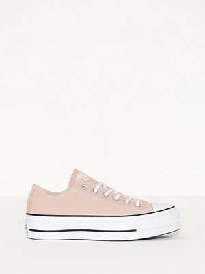 Converse Chuck Taylor All Star Lift Ox Beige
