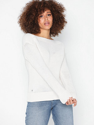 Tröjor - Polo Ralph Lauren Sydnee-Long Sleeve-Sweater