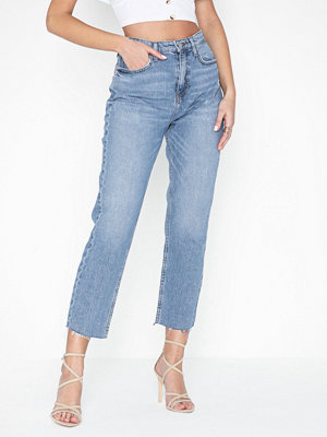 River Island Straight Dracula Jeans