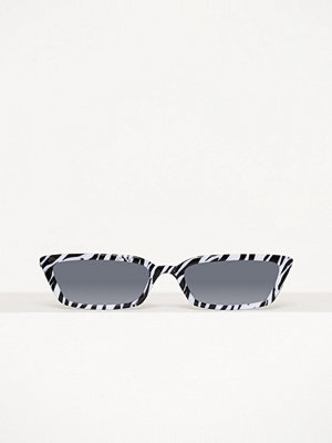River Island Thin Razor Sunnies