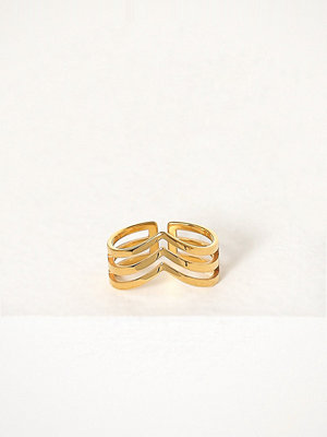 WOS Triple Ring Ring