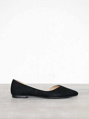 Ballerinaskor - NLY Shoes Pointy Ballerina