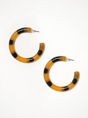 WOS örhängen Gepard Earrings