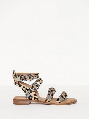 Sandaler & sandaletter - Bronx Thrill Buckles