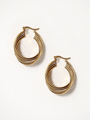 WOS örhängen Turn Earrings