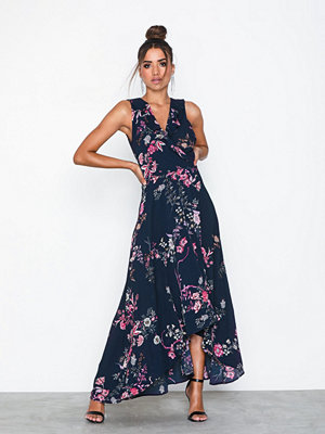 Ax Paris Maxi Flower Dress