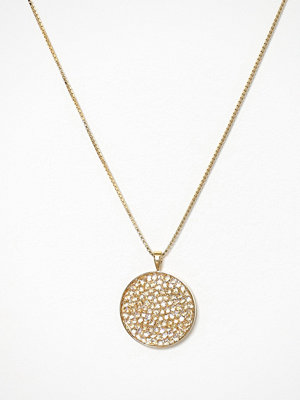 Caroline Svedbom halsband Chloe Necklace Moonlight