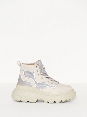 Missguided Trainer Boot