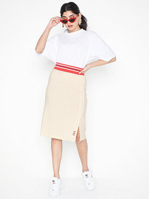 Fila Hannah Skirt with Striped Waist