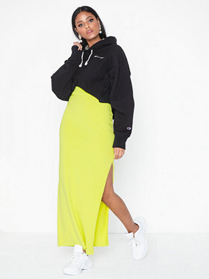 NLY Trend Take A Chance Slit Skirt