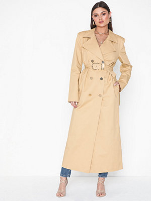 Trenchcoats - Ivyrevel Twill Trench Coat