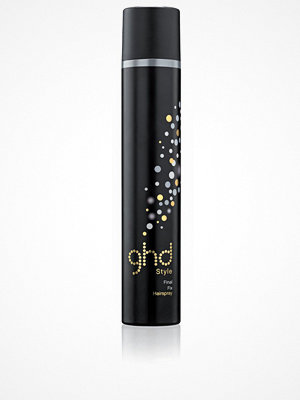 Hårprodukter - Ghd Final Fix Hairspray