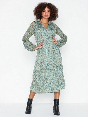 Vila Vifalia L/S Midi Dress/Dc