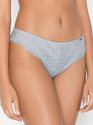 Lindex Ella M Low Lace Thong