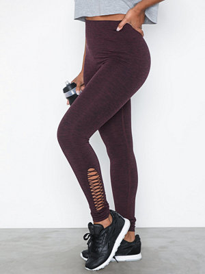 Only Play onpQUARTZ Seamless Yoga Tights