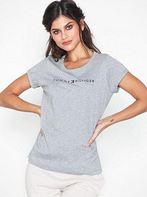 Pyjamas & myskläder - Tommy Hilfiger Underwear Tee SS Logo