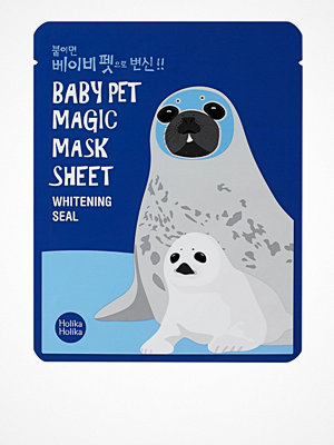 Ansikte - Holika Holika Baby Pet Magic Sheet Mask Seal