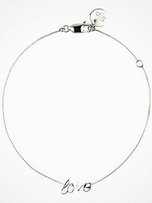Syster P armband Snap Bracelet Love