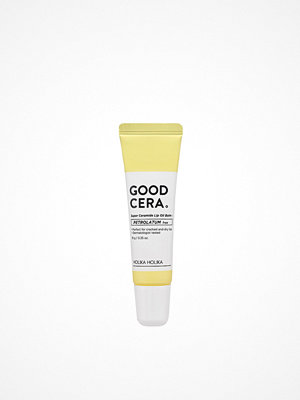 Ansikte - Holika Holika Good Cera Super Ceramide Lip Oil Balm 10g