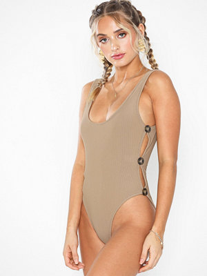 NLY Beach How Thoughtful Swimsuit