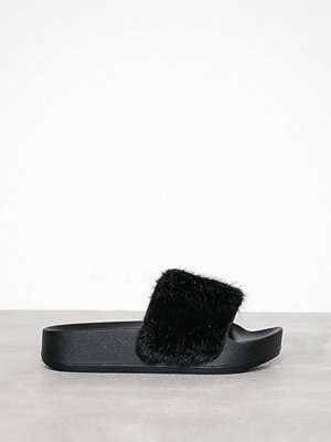 Duffy Faux Fur Slipper