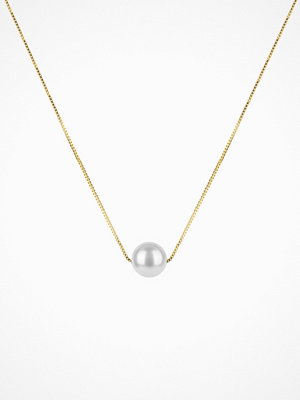 Syster P halsband Pearly Short Necklace